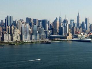 こんな依頼ありました「 マンハッタンで会いたい」
